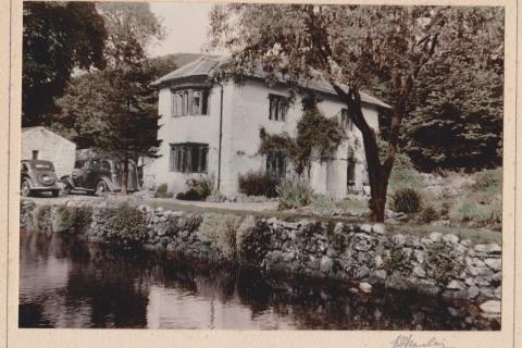 Beck Hall