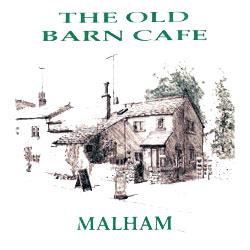 Old Barn Café