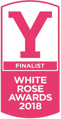 White Rose Finalist